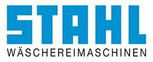 Das Logo der Firma STAHL
