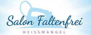 Logo Salon Faltenfrei