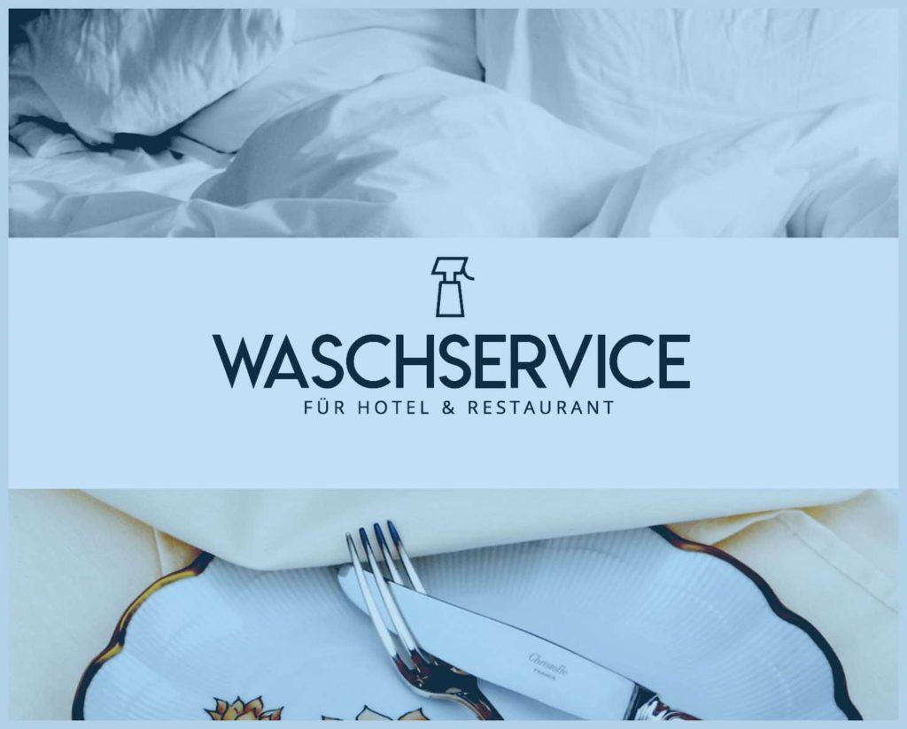 Unser Wasch- und Bügelservice eignet sich hervorragend für Hotels & Restaurants